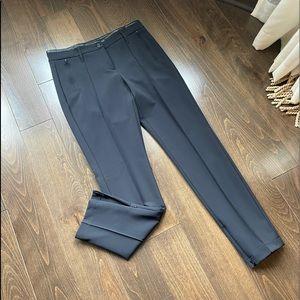 Cambie Black Skinny Pant